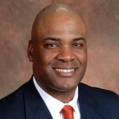 Alonzo Dunn Portrait
