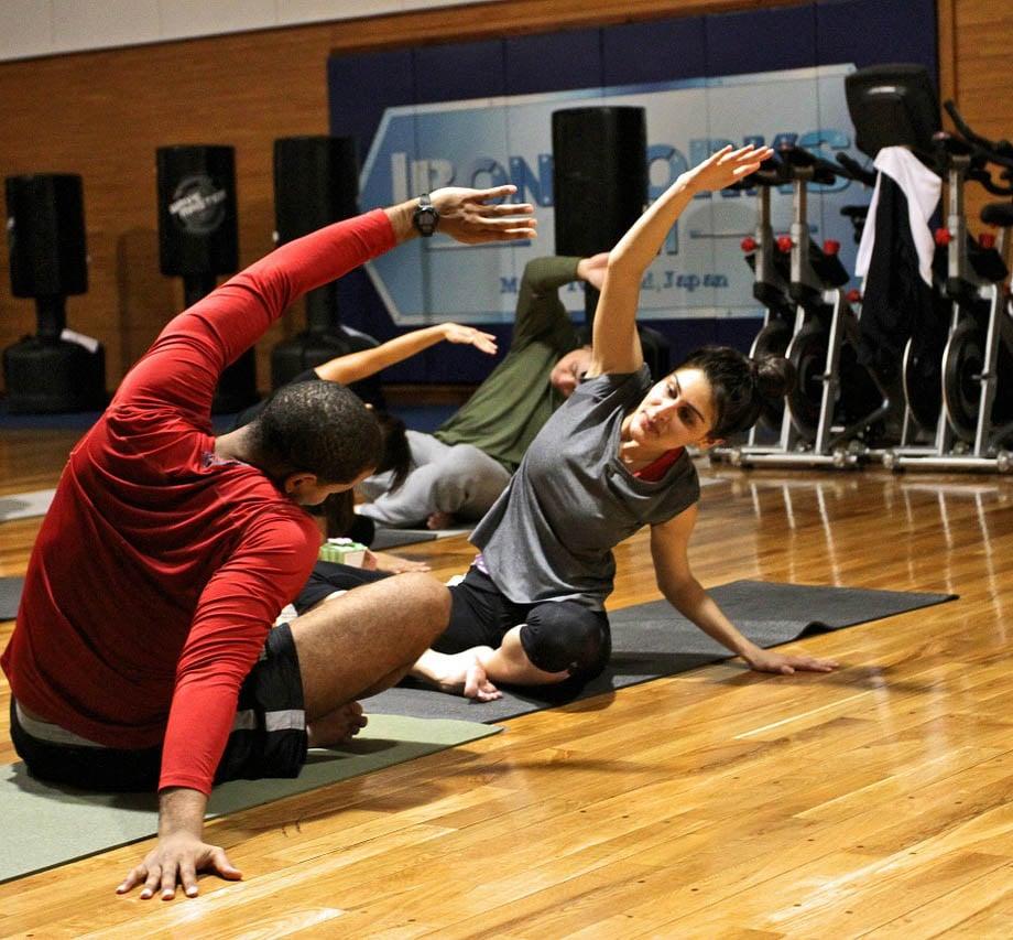 gym-square